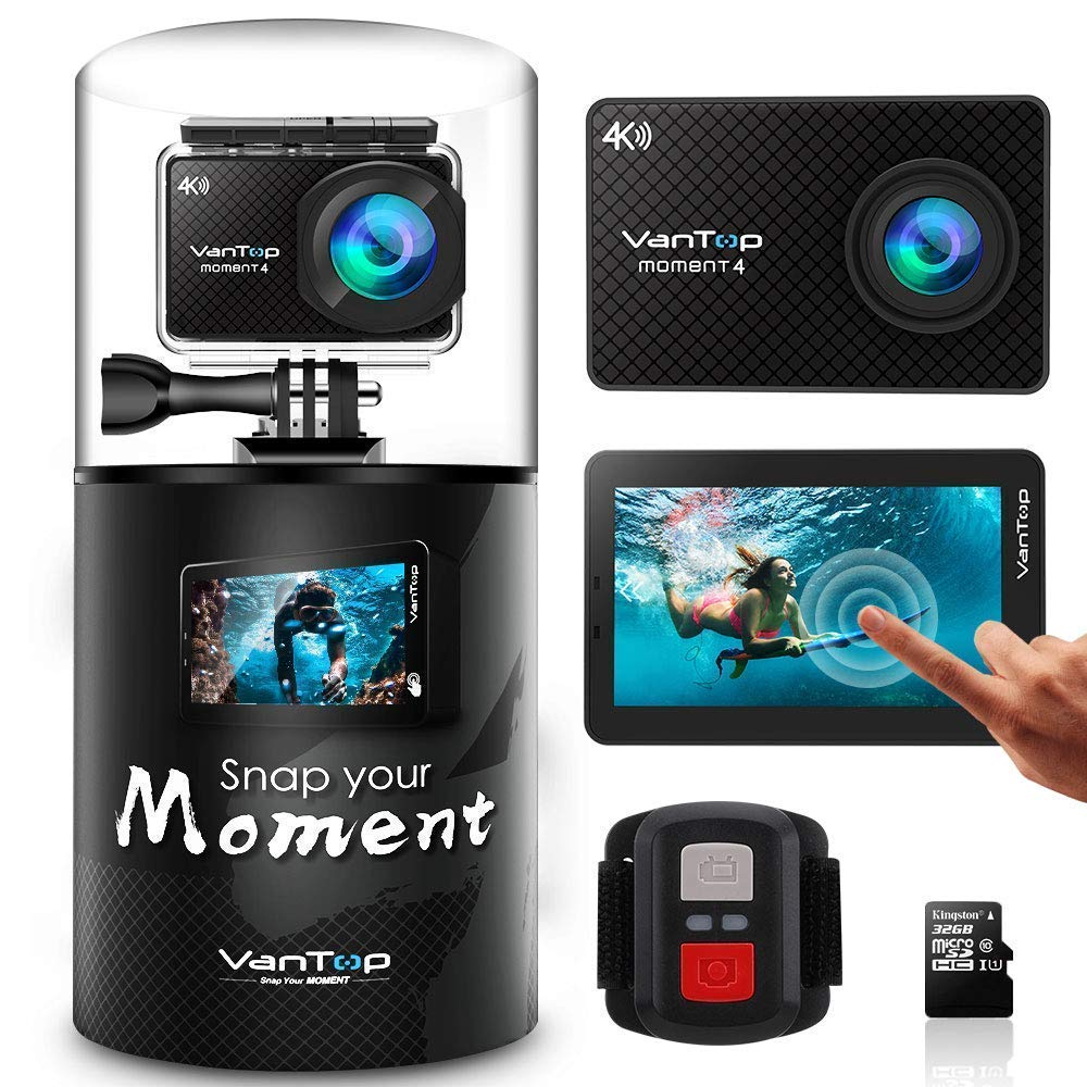 vantop moment 4 on amazon