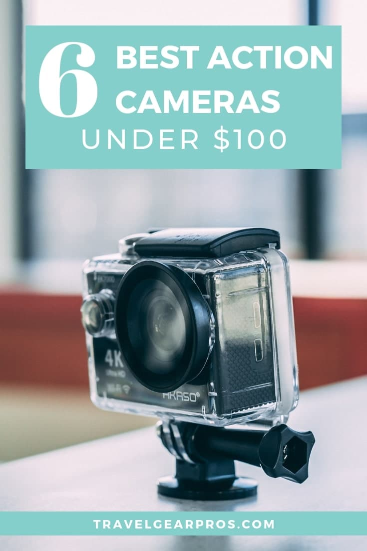 best action cameras under 100 gopro alternative