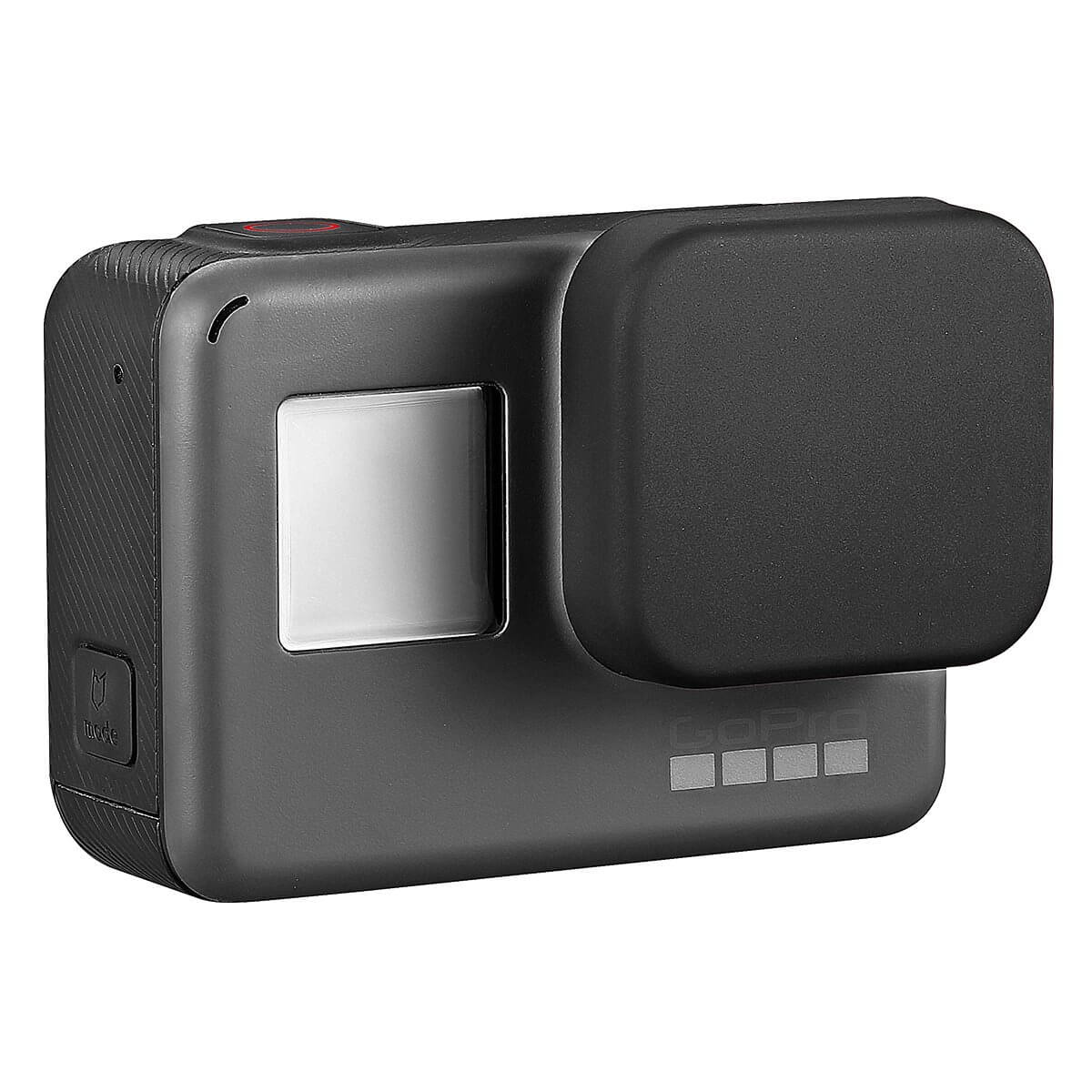 silicon lens cover for gopro