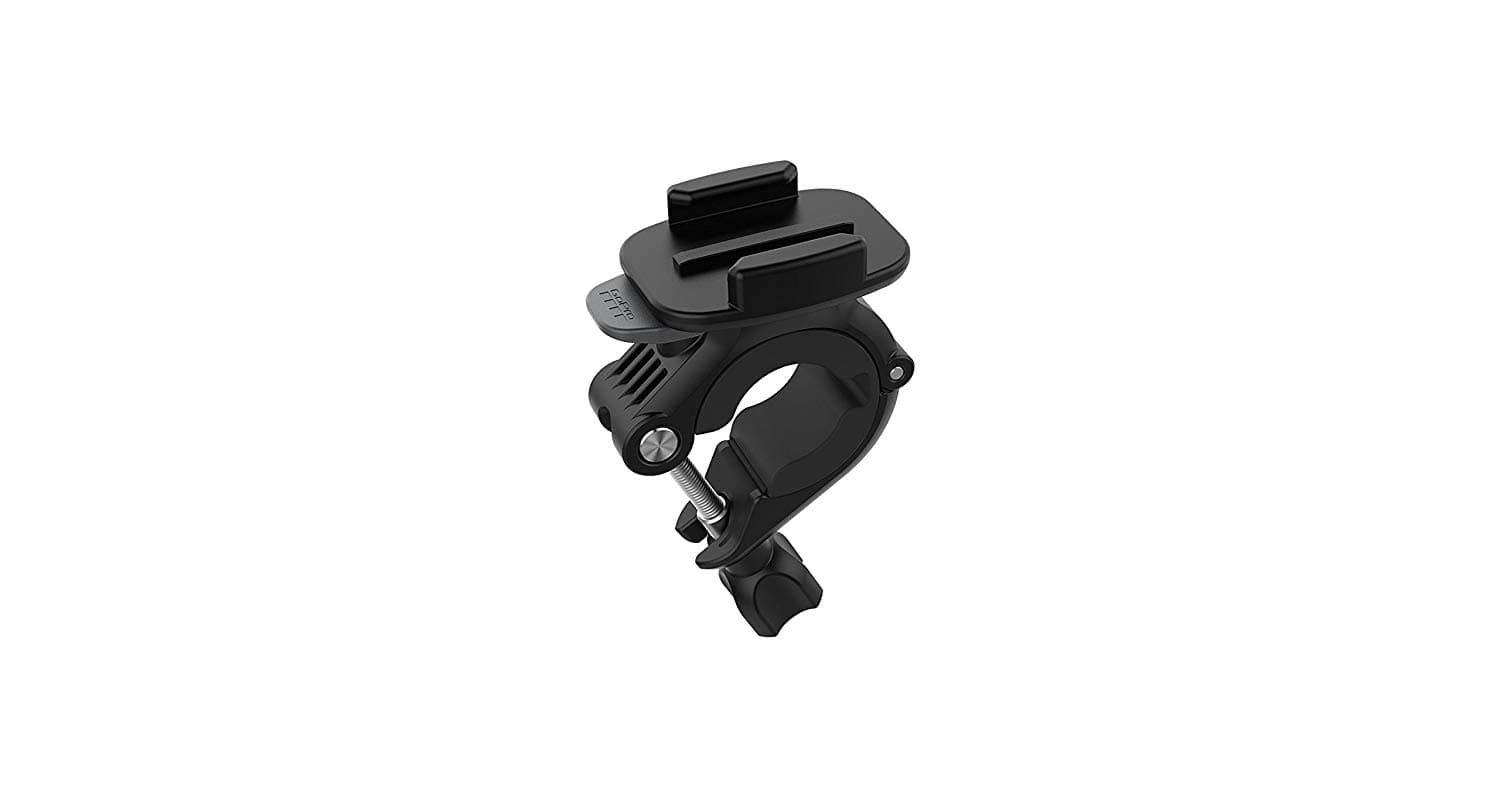 handlebar seatpost and pole mount for gopro