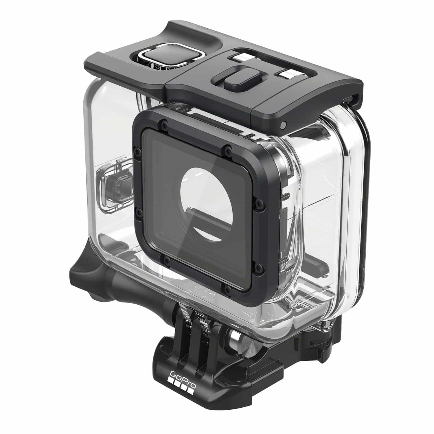 dive housing for gopro hero 7 black