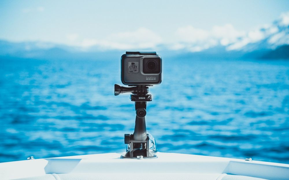 What are the best GoPro accessories for travel? Check this!