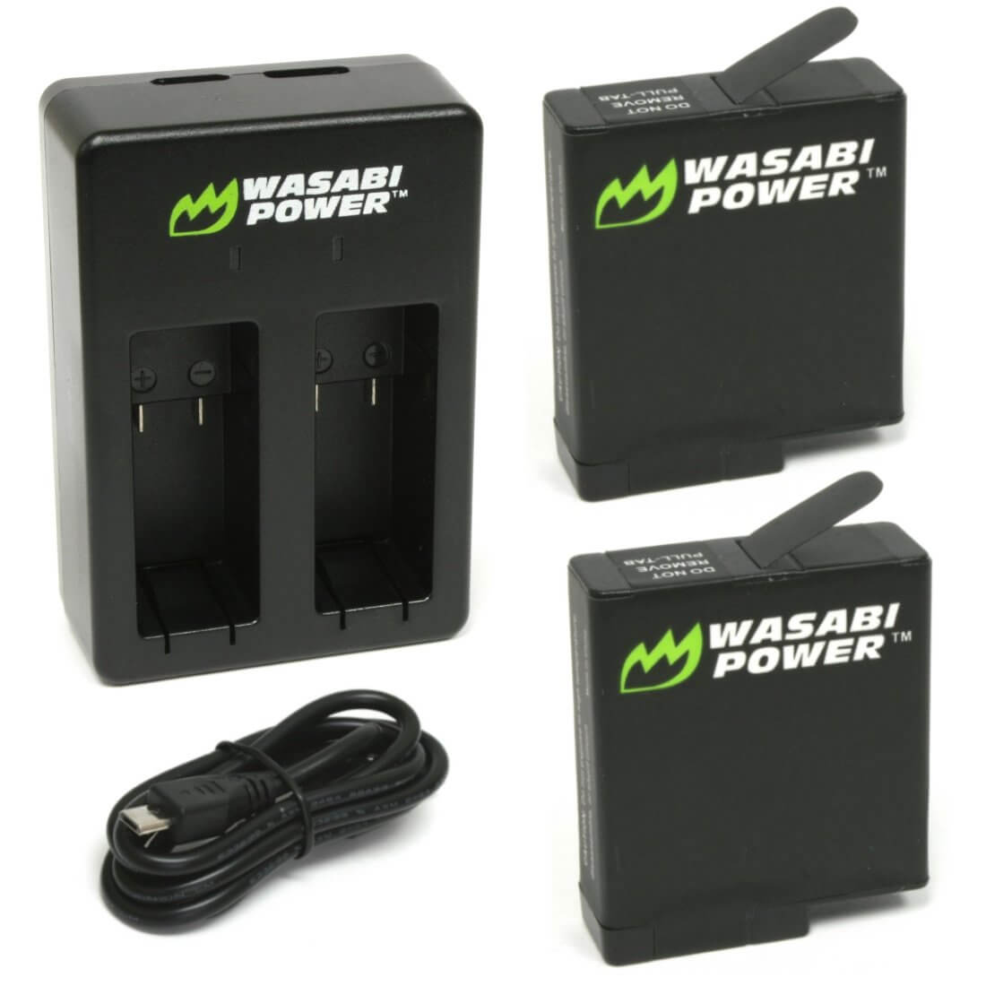 wasabi power dual battery charger